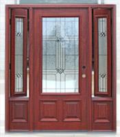 Деревянные двери из массива цена Киев