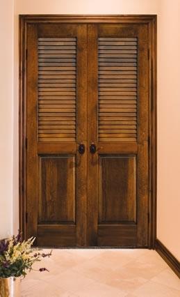 Межкомнатная дверь Капри дуб тон ПГ - Двери Белоруссии
