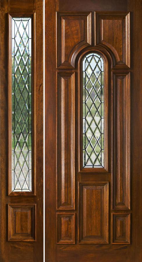 Двери в Ярославле - каталог, фотографии