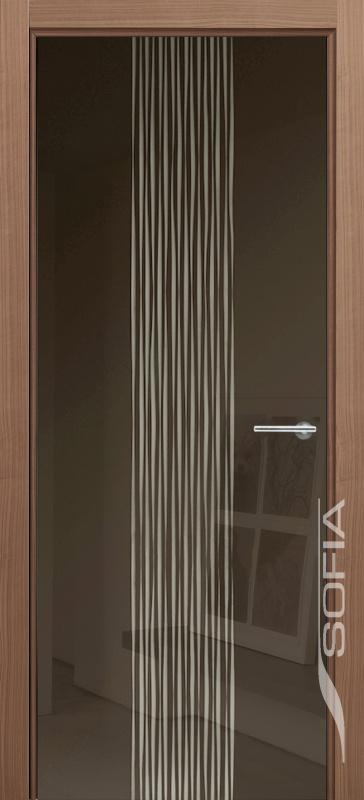 Парадная дверь дуб - ahdveriru