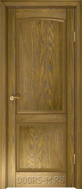Двери из массива дерева в Калуге, купить по низким ценам