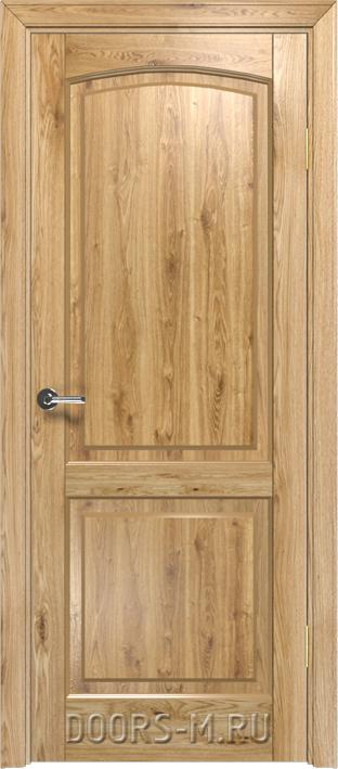 Двери из массива дуба - Беларусь