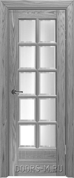 Двери из массива ольхи купить в Новосибирске